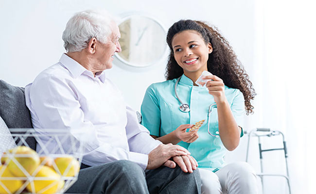 What Is Private Home Care? When And How You Should Be Looking For It
