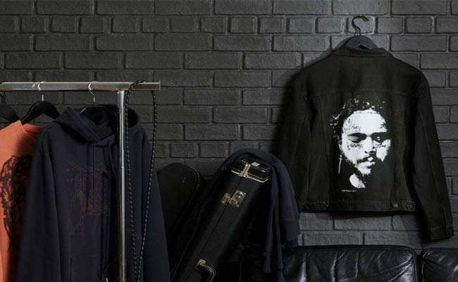 What To Wear With A Post Malone Hoodie And Jackets